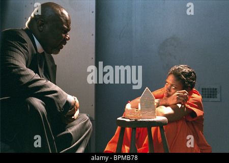 T.D. JAKES, KIMBERLY ELISE, WOMAN THOU ART LOOSED, 2004 - Stock Photo
