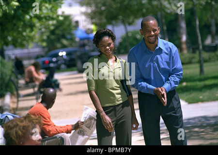 KIMBERLY ELISE, MICHAEL BOATMAN, WOMAN THOU ART LOOSED, 2004 - Stock Photo