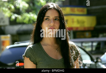 CATALINA SANDINO MORENO MARIA FULL OF GRACE; MARIA ILENA ERES DE GARCIA (2004) - Stock Photo