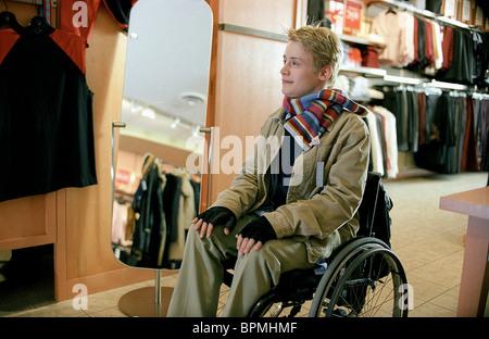 Macaulay Culkin 2004