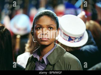 KIMBERLY ELISE THE MANCHURIAN CANDIDATE (2004) - Stock Photo