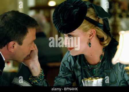 THOMAS KRETSCHMANN, CHARLIZE THERON, HEAD IN THE CLOUDS, 2004 - Stock Photo