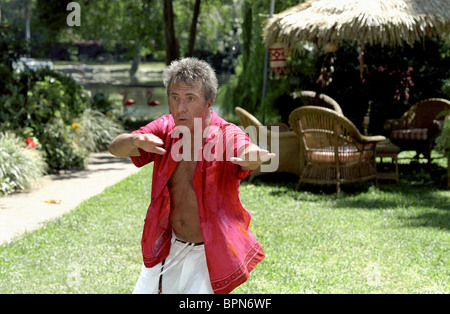 DUSTIN HOFFMAN MEET THE FOCKERS (2004) - Stock Photo