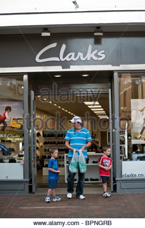 Clarks Christmas Sale: Up To 50% Off. This is the time for the biggest savings and Clarks has a range of heavily discounted pieces, whether it's Men's, Women's or Kids shoes you're looking for.