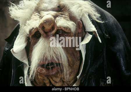 VOGON THE HITCHHIKER'S GUIDE TO THE GALAXY (2005) - Stock Photo