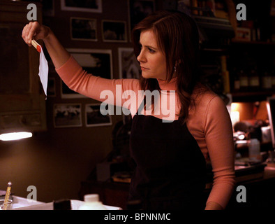 KELLIE MARTIN MYSTERY WOMAN: SNAPSHOT OF MURDER (2005) - Stock Photo