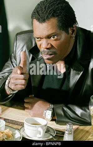 SAMUEL L. JACKSON THE MAN (2005) - Stock Photo