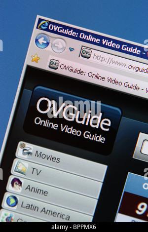 Ovg com online video guide