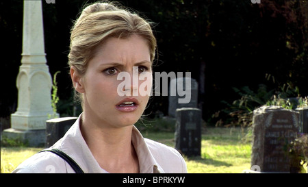 BRIANNA BROWN NIGHT OF THE LIVING DEAD 3D (2006) - Stock Photo