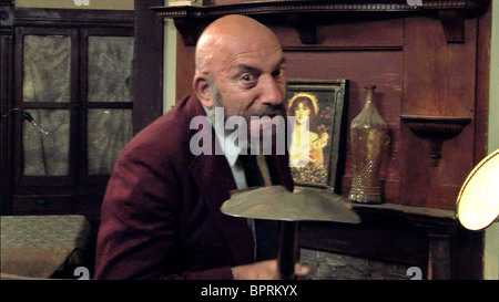 SID HAIG NIGHT OF THE LIVING DEAD 3D (2006) - Stock Photo