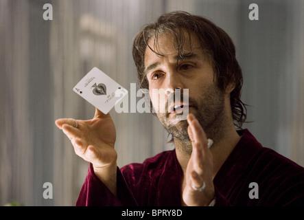 JEREMY PIVEN SMOKIN' ACES; SMOKING ACES (2006) - Stock Photo