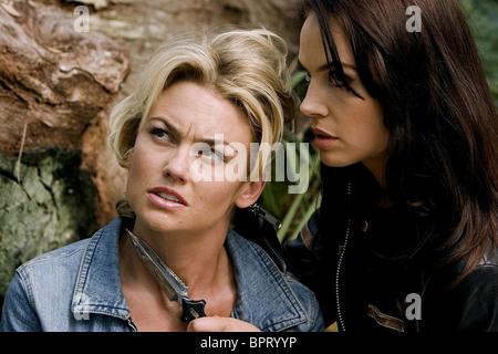 Bianca abigail 'Sharon Was