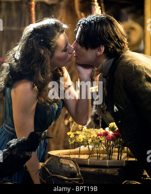 KATE MAGOWAN & BEN BARNES STARDUST (2007) - Stock Photo