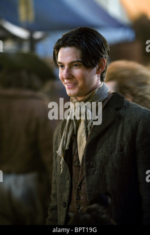 BEN BARNES STARDUST (2007) - Stock Photo