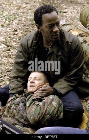 SEAN BEAN & LENNIE JAMES OUTLAW (2007) - Stock Photo