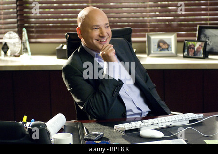 EVAN HANDLER CALIFORNICATION (2007) - Stock Photo