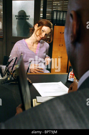 SELINA GILES UNTIL DEATH (2007) - Stock Photo