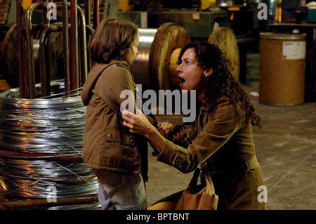 BOBBY COLEMAN & MINNIE DRIVER TAKE (2007) - Stock Photo