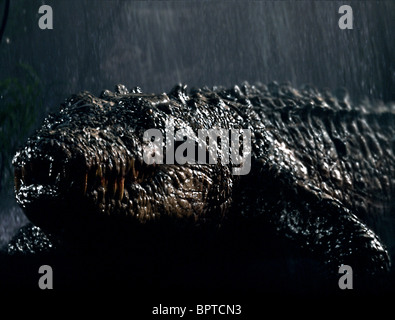 CROCODILE PRIMEVAL (2007) - Stock Photo