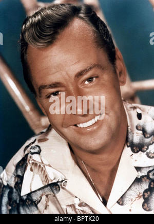 ALAN LADD ACTOR (1953) - Stock Photo