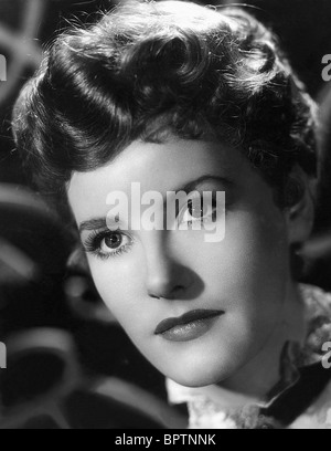 PETULA CLARK ACTRESS & SINGER (1952) - Stock Photo