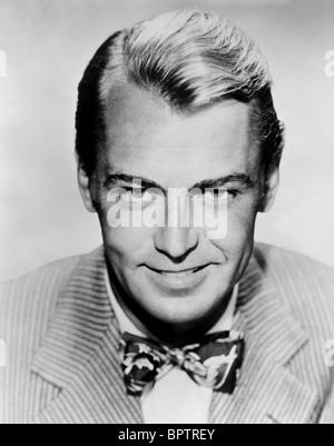 ALAN LADD ACTOR (1951) - Stock Photo
