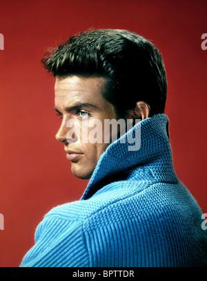 WARREN BEATTY ACTOR (1960) - Stock Photo