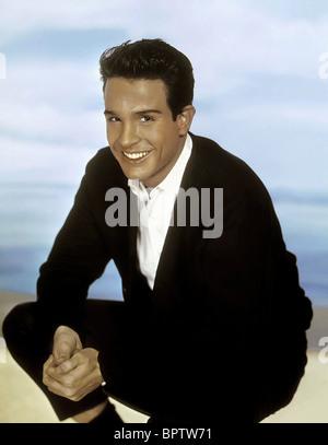 WARREN BEATTY ACTOR (1961) - Stock Photo