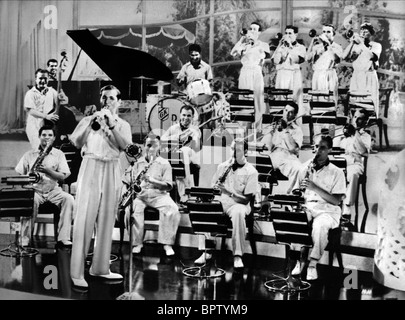 Orchestra With Trumpet And Trombone Stock Photo, Royalty Free ...