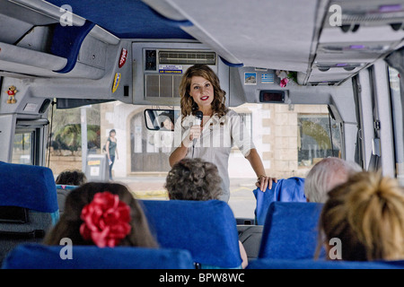 NIA VARDALOS MY LIFE IN RUINS (2008) - Stock Photo