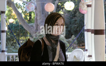 ANNE HATHAWAY RACHEL GETTING MARRIED (2008 Stock Photo ...
