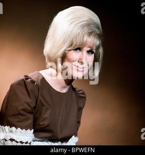 DUSTY SPRINGFIELD SINGER (1966) - Stock Photo