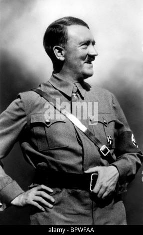 ADOLF HITLER NAZI LEADER 01 May 1939 - Stock Photo