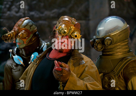 RON PERLMAN HELLBOY II: THE GOLDEN ARMY (2008) - Stock Photo