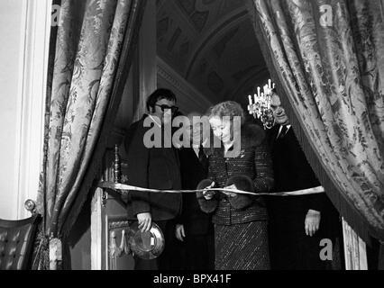 Galina Ulanova, 1976 - Stock Photo