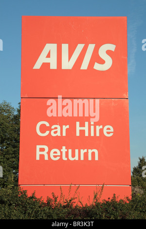 Avis Car Hire Uk Heathrow Airport