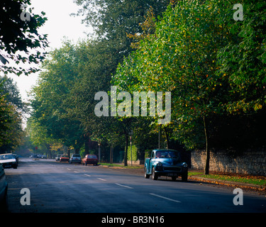 Dublin, Co Dublin, Ireland, Raglan Road - Stock Photo