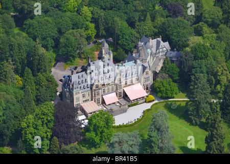 Schlosshotel Kronberg, Germany, Hesse, Taunus