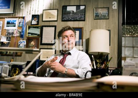 ALEC BALDWIN THE DEPARTED (2006) - Stock Photo