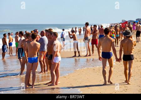 Gay beach delaware
