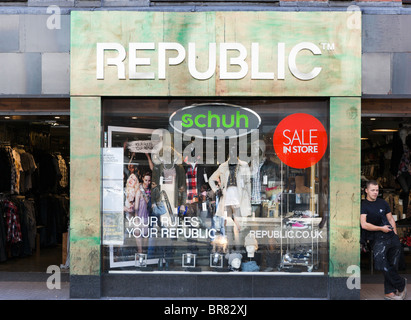 Womens Clothes Shops Chester