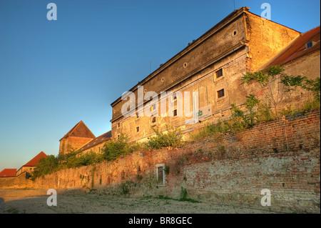 Wien, Schloss Neugebäude - Stock Photo