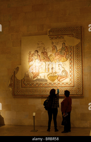 National Museum, Beirut, Lebanon - Stock Photo