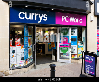 PC World Norwich locations, hours, phone number, map and driving directions.