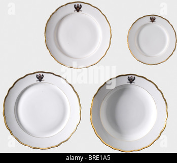 ... Imperial Russian Naval Ministry 20 plates from the table service Made at the Kornilov Brothers  sc 1 st  Alamy & Imperial Russian Naval Ministry 20 plates from the table service ...