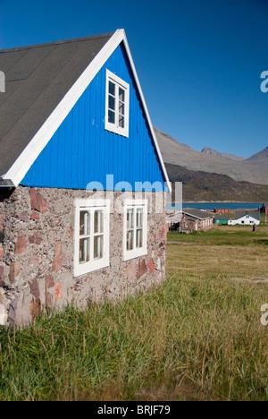 Greenland, Igaliku (aka Igaliko).