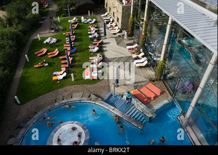 cologne the claudius therme swimming baths and spa outdoor stock photo 31781444 alamy. Black Bedroom Furniture Sets. Home Design Ideas