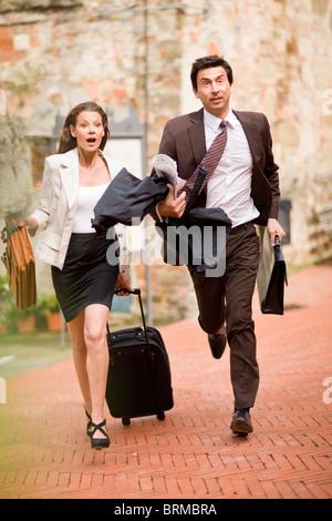Business Toscana - Stock Photo