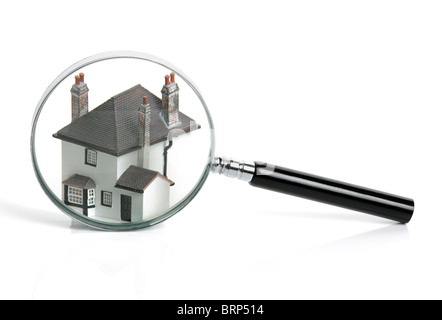 Home inspection - Stock Photo