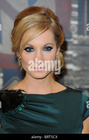 JOANNE FROGGATT SPECSAVERS CRIME THRILLER AWARDS 2010 GROSVENOR HOUSE HOTEL LONDON ENGLAND 08 October 2010 - Stock Photo